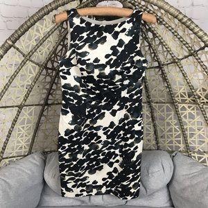 An Taylor Sleeveless Cotton Dress